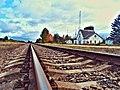 Obeliai train station - panoramio.jpg