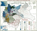 Occupation zones map of Germany and Austria, March 1946 (159080993).png