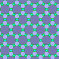 Octadecgon nongon triangle rhombus tiling.png