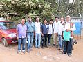 Odia Wikipedians at samadrusti to discuss about future colaborative work 16.jpg