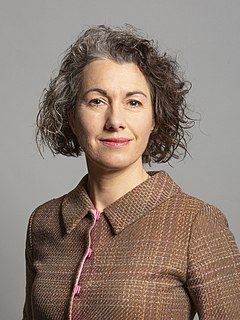 Sarah Champion British Labour politician