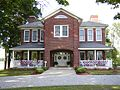 Ohio - Lexington - Presidential Inn B-B.jpg