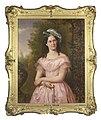 Oil Portrait of Julia Dean by Joseph Oriel Eaton.jpg