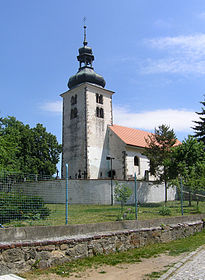 Olbramovice, church.jpg
