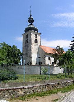 Olbramovice, church.jpg