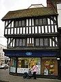 Old House - geograph.org.uk - 716181.jpg