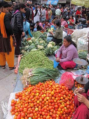 Kathmandu - Wikitravel