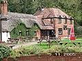 Old Mill Public House, Holbury, Nr Fawley, Hants - geograph.org.uk - 74301.jpg