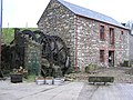 Old Mill at Cavanacaw under restoration. - geograph.org.uk - 107243.jpg