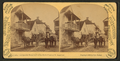 Old Spanish houses built of sea shells (coqulaa). St. Augustine, from Robert N. Dennis collection of stereoscopic views.png