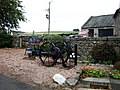 Old farm implements - geograph.org.uk - 581361.jpg