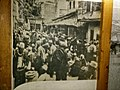 Old picture of traders in a market in Elbasan.jpg