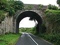 Old railway bridge - geograph.org.uk - 544814.jpg