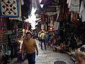 Old town shops in Jeruzalem (Israël 2015) (16890470099).jpg