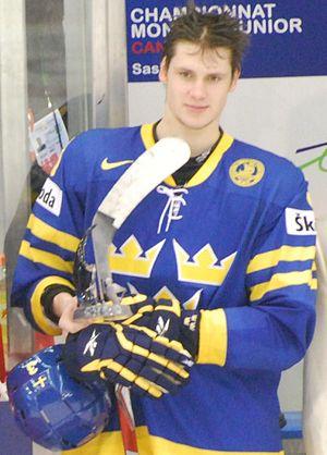Oliver Ekman-Larsson - Image: Oliver Ekman Larsson