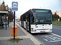 Olomouc, Fakultní nemocnice, Crossway LE, Vojtila Trans.jpg