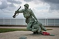 Omaha Beach Memorial (36199744545).jpg