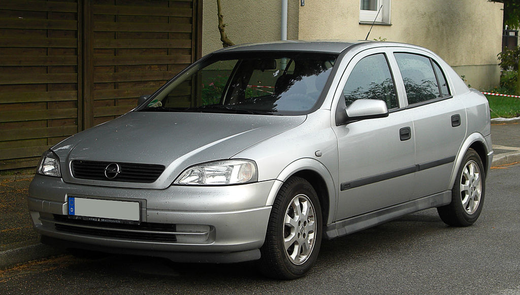 holden astra service manual pdf