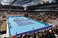 Open Brest Arena 2015 - huitième - Sadio Doumbia-Maxime Tabatruong Vs Ilija Bozoljac-Antonio Sancic - 015.jpg