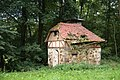 Oppacher Schloss, kleines Haus.jpg