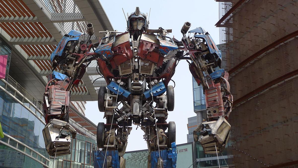 Optimus prime wikip dia - Optimus prime dessin ...