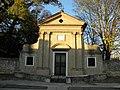 Oratorio della Madonna del Rosario, Villa Tiepolo Passi (Carbonera) 03.jpg