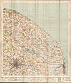 Ordnance Survey One-Inch Sheet 126 Norwich, Published 1945.jpg