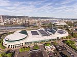 Oregon Convention Center Aerial Shot (34068562860).jpg