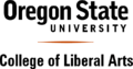 Oregon State CLA logo.png