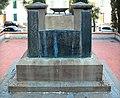 Oreste andreini, monumento ai caduti nel parco della rimebranza di rignano sull'arno 03.jpg