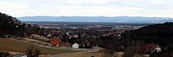 Ortsansicht Willendorf, view from W.jpg