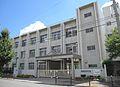 Osaka City Chikukou elementary school.JPG