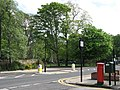 Osborne Road - Sanderson Road - geograph.org.uk - 1388636.jpg