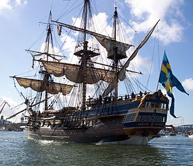Image illustrative de l'article Götheborg III