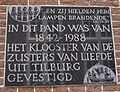 Oude Molstraat Gedenkplaat- Zusters van Liefde.JPG