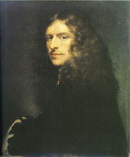 Jürgen Ovens Dutch painter