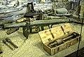 """Overloom War Museum, Raketenpanzerbüchse 54 """"Panzerschreck Lp014.jpg"""