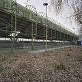 Overzicht achterkant van de westtribune - Groningen - 20383743 - RCE.jpg