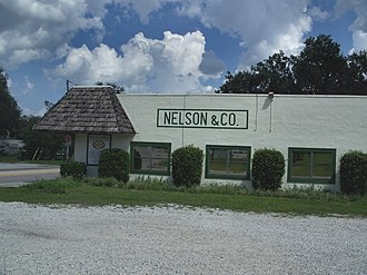 Nelson and Company Historic District - Image: Oviedo Nelson Co hist dist 02