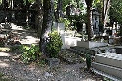 Tomb of Jean-Lambert Tallien (1767-1820)
