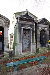 Tomb of Chardon and Cosson