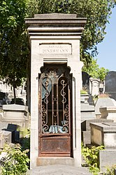 Tomb of Dinesmann