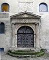 P1000075 Arles rue Dulau Hospice reductwk.JPG