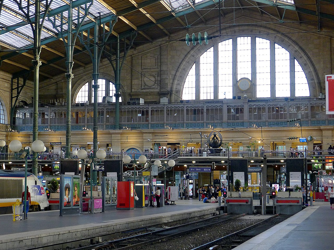 Hotels Near Gare Lyon Train Station