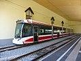 P1190722 11.06.2017 Attergaubahn Bahnhof Attersee Wagen 126.jpg
