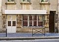 P1240892 Paris V rue des Trois-Portes n14 rwk.jpg