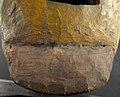 PC047712l chin detail yellow Polychrome helmet mask, Sukumu mask, Sukumu people, Tanzania (11377328634).jpg