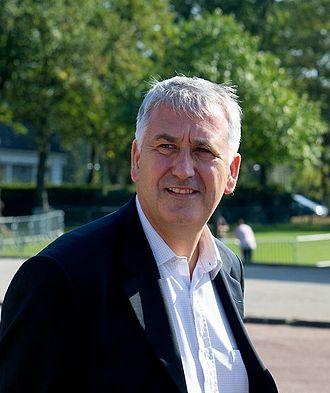 Pierre-Christophe Baguet - Image: PC Baguet au famillathlon 92 2011.09.25
