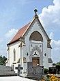 PL-Mielec, osiedle Rzochów kaplica grobowa Sękowskich 2013-07-05--11-16-30-002.jpg