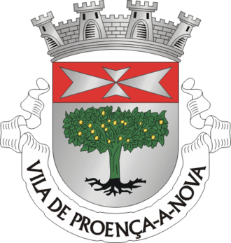 Proença-a-Nova - Image: PNV
